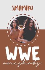 WWE Oneshots (Requests Open) by overnaturl