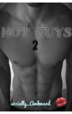 HOT GUYS 2 by asian-in-caucasian