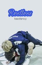 Restless | vkook by taevfancy