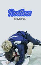 Restless | vkook by taevfancy