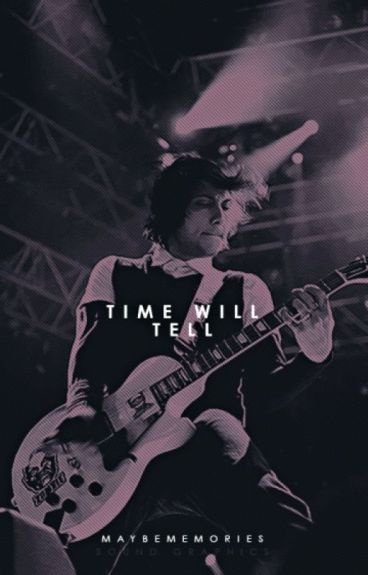 Time Will Tell [Frank Iero][2]
