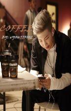 Coffee ( BTS Rap Monster) by Vyoutifool