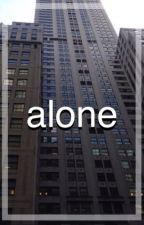 alone |immortalhd| by frick-aleks