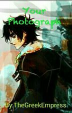 Your Photograph (Nico di Angelo y tú) by TheGreekEmpress