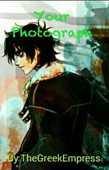 Your Photograph (Nico di Angelo y tú)