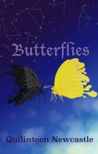 Butterflies by Dragon_Rider147