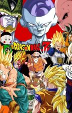 ¡Frases de Dragon Ball Z! by NenaRamonera