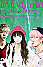 our lovely coach [Exo fanfiction] by reljrr99_