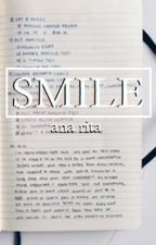 Smile // l.h.+a.i. ✔ by StyPotter