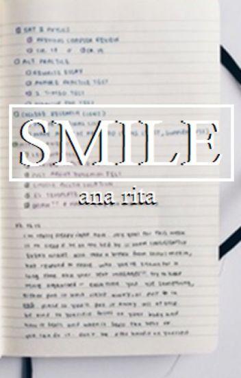 Smile // l.h.+a.i. ✔