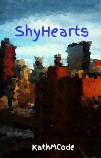 ShyHearts (Criminal Minds - Spencer Reid)