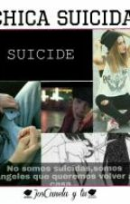 Chica Suicida- J.c by Rayiis21