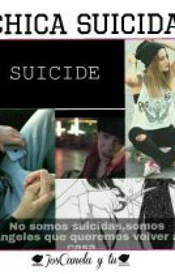 Chica Suicida- J.c