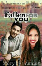 Fallen for You  (AlDub/MaiDen Fanfiction) by annvs10