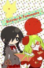 Noticias de Funamusea |Próximamente| by TsubasaTuan