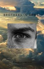 Brothers in arms (ManXMan) (short story) **COMPLETED** by cookiemuncher3365