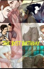 The Best Birthday (Sterek) by JuliMonterosTorres99