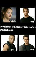 Divergent~Ein kleiner Trip nach ..... Deutschland by anni_barnes