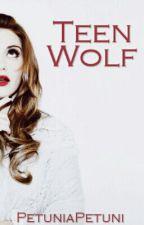 Teen Wolf by PetuniaPetuni
