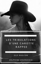 Les tribulations d'une carotte rapée [Terminée] by DelphineBourgeois