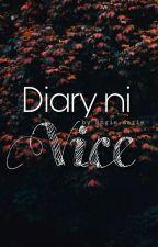 Diary ni Vice | vicerylle by labaniegoangie