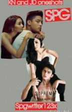 Kathniel And Jadine Oneshots(SpG) by SPGwriterXD