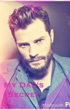 My Dad's Secret by AnaGrey88