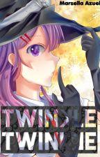 Twinkle Twinkle by mazuwaloeya