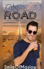 《  ON THE ROAD  》 by SmileOfMaslow