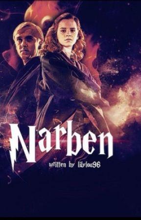 Narben (Dramione) (wird überarbeitet) by lilylou96