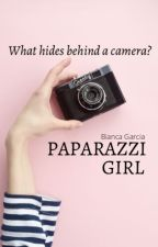 Paparazzi Girl by beeyonkah