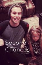Second Chances | Luke Hemmings by vivalasleep