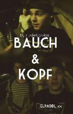 Bauch & Kopf » GLPaddl by jamiespastisch