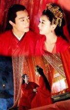 [Fanfic Hoa Thiên Cốt] Bên nhau nhé!!! by ThuUynNguyn390