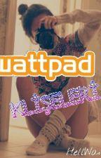 WATTPAD KLİŞİLERİ by HellWaiting
