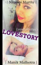 Manan - Lovestory❤️❤️ [Completed] by Angelxoxo786