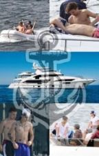 Ship trip | two weeks in Sardinia by TommoBeMinePls