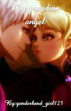 My guardian angel (Jelsa) by genderbend_girl123