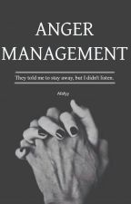 Anger Management by Afafyy