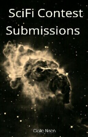 SciFi Contest Submissions by Cicilie