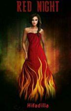 Red Night by Hifadilla