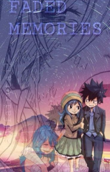 just for a month (GruVia Fan-Fiction)