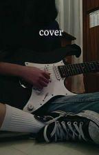 Cover || Calum Hood by michael_is_a_giraffe