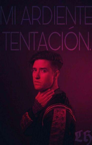 Mi ardiente tentación *Logan Henderson  & tu* hot ❤ adaptada