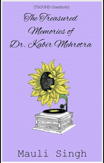Treasured Memories of Dr. Kabir Thapar