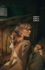 GREY   HARRY POTTER by privenoir