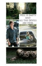 Hell is empty and all the devils are here. by crisnialler