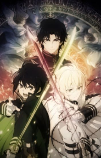 Woken up in Seraph of the End (REWROTE)