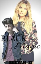 Black Magic [(one shot) Zayn Malik and Perrie Edwards Fan Fiction] by HemmoBia96