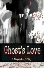 Ghost's Love by IndahK_ELF